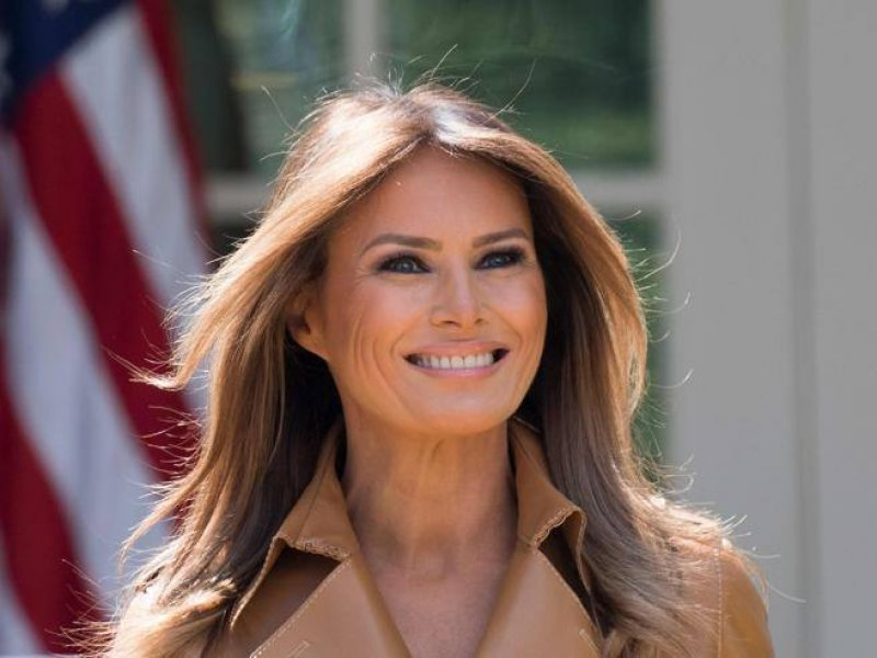 The Amazing Transformation Of Melania Trump Through The Years | InstantHub