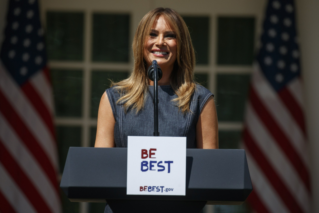 "On Being the ""Best"" 