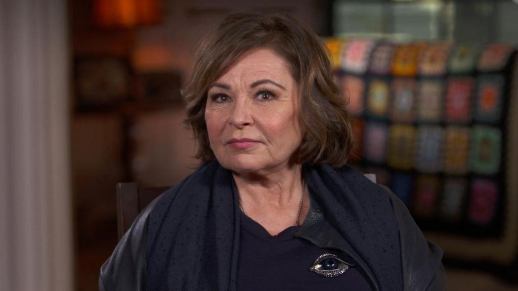 Roseanne | Celebrities Who Were Teen Moms | InstantHub