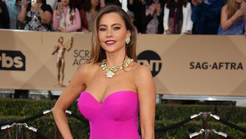 Sofia Vergara | Celebrities Who Were Teen Moms | InstantHub