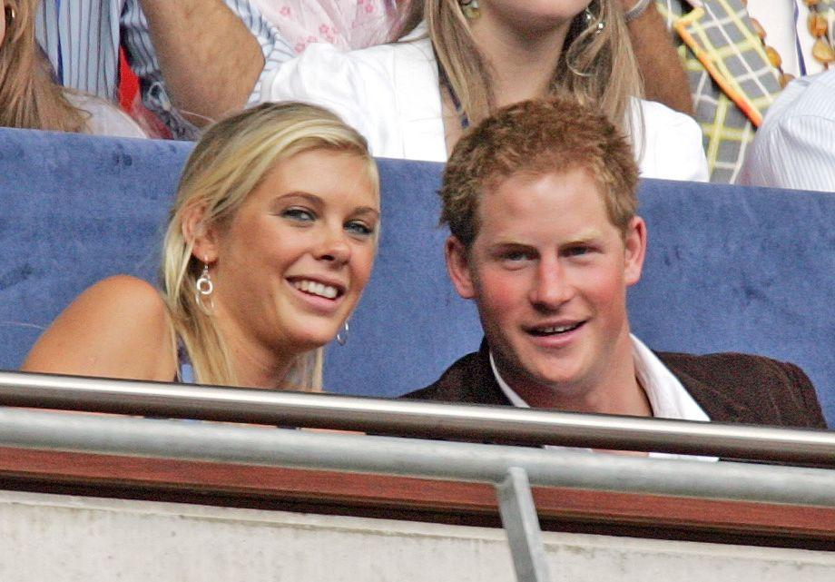 Chelsy Davy | 7 Women Who Turned Down Prince Harry | InstantHub