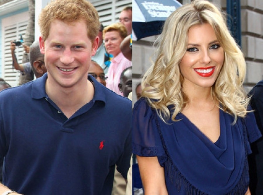 Mollie King | 7 Women Who Turned Down Prince Harry | InstantHub