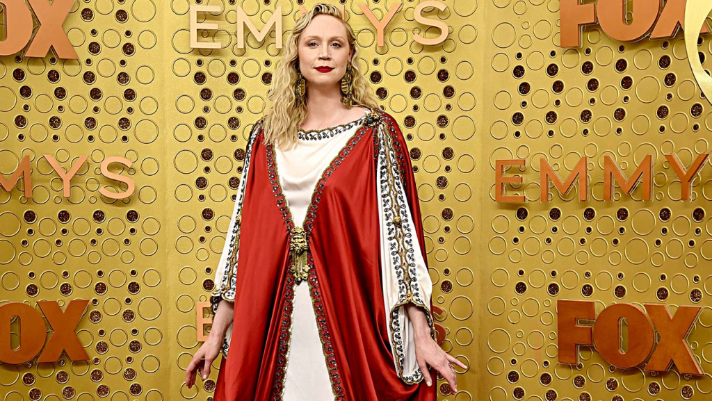 Gwendoline Christie: From Knight to Princess | Top 10 Moments at the 2019 Emmy Awards | InstantHub