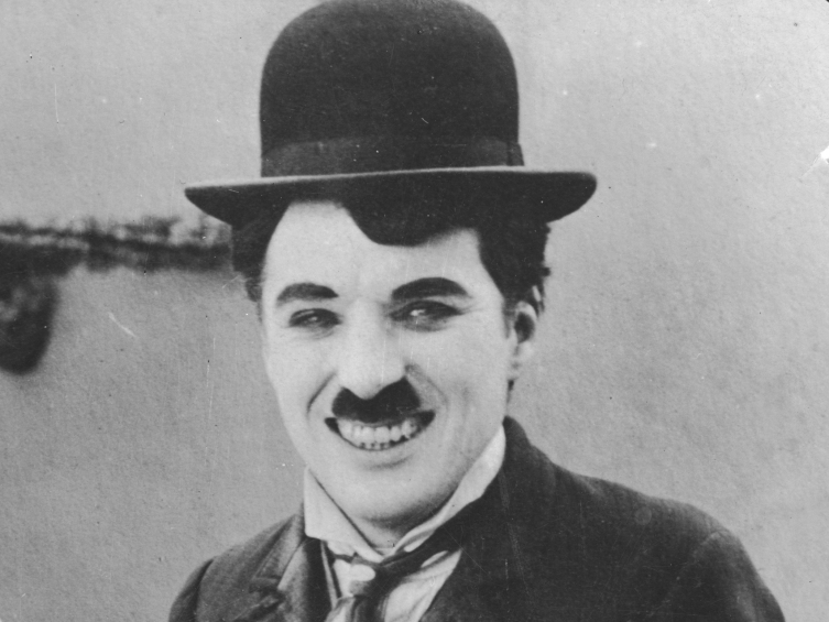 Charlie Chaplin | Beloved Historical Figures Who Were Secretly Terrible People | InstantHub