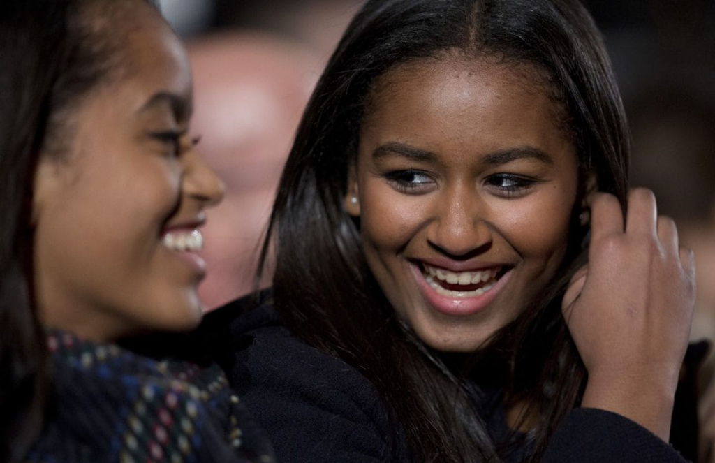 She chose to go to a public university instead of the Ivy League | 6 Surprising Facts About Sasha Obama | InstantHub