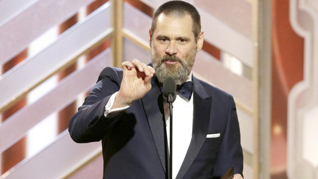Oscar Bitterness | The Dark Side of Jim Carrey | InstantHub