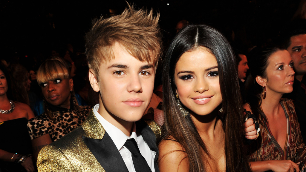 Over Again | A Timeline of Selena Gomez & Justin Bieber's Relationship | InstantHub