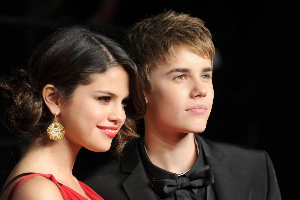 From Pancakes to Paparazzi | A Timeline of Selena Gomez & Justin Bieber's Relationship | InstantHub