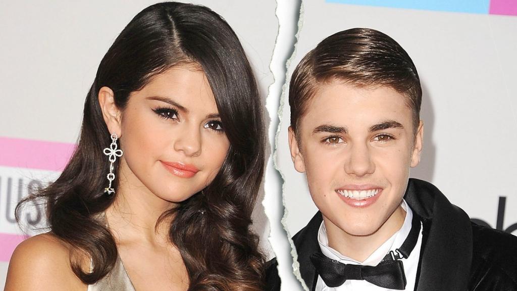 A Timeline of Selena Gomez & Justin Bieber's Relationship | InstantHub
