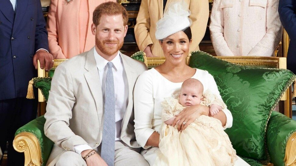 Dual American-British citizenship | Harry & Meghan's Royal Baby: Everything You Need To Know | InstantHub