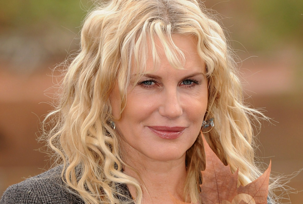 Daryl Hannah | 8 Celebrities Who Have Autism | InstantHub