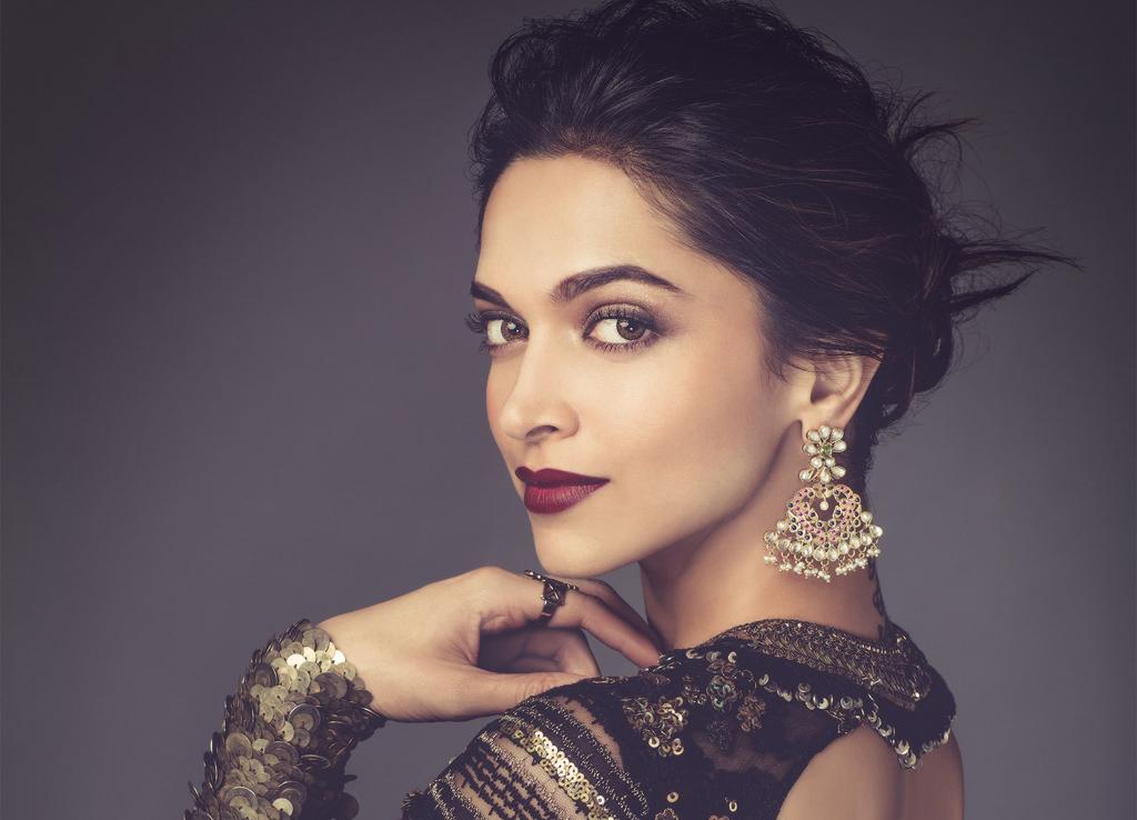 Deepika Padukone | 10 Beautiful Indian Actresses Worthy of Hollywood | InstantHub