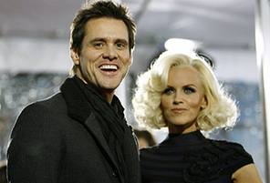The Real Reason Jim Carrey & Jenny McCarthy Split | InstantHub