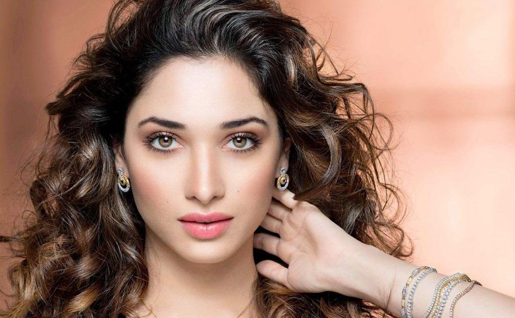 Tamannaah Bhatia | 10 Beautiful Indian Actresses Worthy of Hollywood | InstantHub
