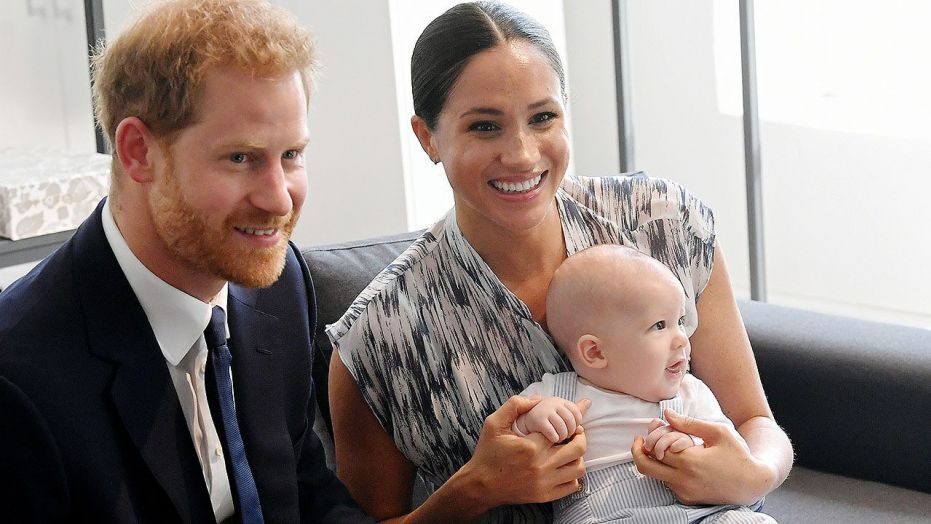Harry & Meghan's Royal Baby: Everything You Need To Know | InstantHub