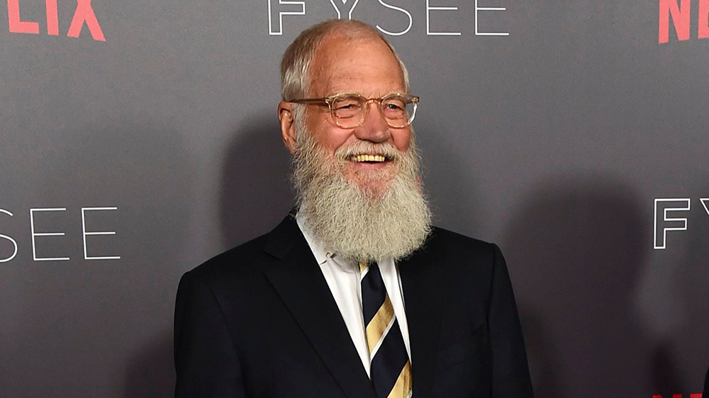 David Letterman cheats... and admits it on live television | Most Controversial Celebrity Cheat Scandals | Instanthub