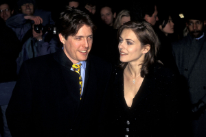 Hugh Grant cheats on Elizabeth Hurley... and is arrested | 10 Most Controversial Celebrity Cheating Scandals | Instanthub