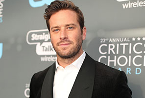 Everything You Need to Know About the Armie Hammer Scandal   InstantHub