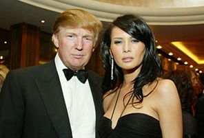 How Melania's Life Changed After Marrying Donald Trump | InstantHub