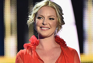 Katherine Heigl Finally Claps Back at Rumors She Is a 'Difficult Person' | InstantHub