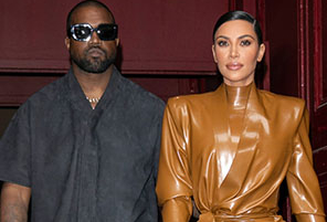 Kim Kardashian Has a Game Plan Ready for Her Divorce From Kanye West | InstantHub