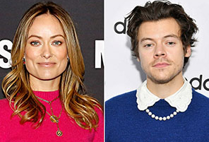 Olivia Wilde Makes Changes to Her Instagram as Romance With Harry Styles Heats Up | InstantHub