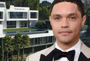 10 Celebrity Mega Mansions That Will Blow Your Mind | InstantHub