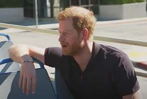 Prince Harry Says He Left UK Because the British Press Was 'Destroying My Mental Health' | InstantHub