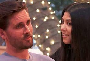 Scott Disick Says He's Ready to Marry Kourtney Kardashian | InstantHub