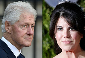 The 6 Biggest Revelations of the Clinton-Lewinsky Affair From Linda Tripp's Memoir | InstantHub