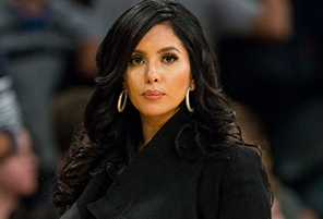 Vanessa Bryant Calls Out Meek Mill Over 'Disrespectful' Kobe Bryant Lyric | InstantHub