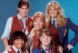 Where 'The Facts of Life' Cast Is Now | InstantHub