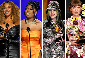 The Most Viral Moments From the Grammys 2021 | InstantHub