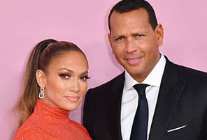 Jennifer Lopez and Alex Rodriguez Deny Breakup Rumors, Are Reportedly Committed to Staying Together | InstantHub