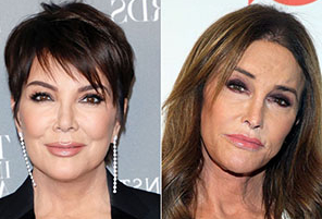 Kris Jenner and Caitlyn Jenner Chime in on Kim and Kanye's Divorce | InstantHub