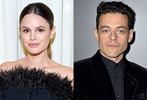 Why Rami Malek Asked Rachel Bilson to Remove His High School Photo from Instagram