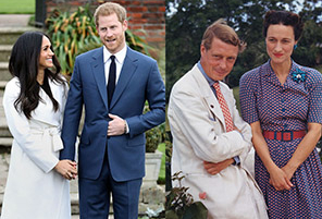 8 Parallels Between Prince Harry and Edward VIII, Who Gave Up the Throne for Love | InstantHub