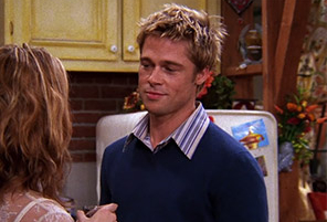 Actors Who Regretted Guest-Starring on 'Friends' | InstantHub