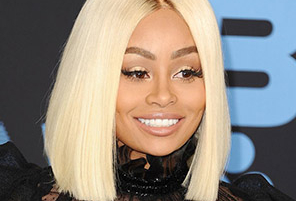 Blac Chyna's Trial Against the Kardashians Has Been Fast-Tracked   InstantHub