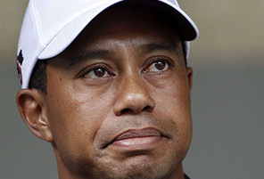 Detectives Have Determined What Really Caused Tiger Woods' Car Crash
