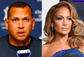 Jennifer Lopez and Alex Rodriguez Call Off Engagement | InstantHub