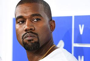 Kanye West Files Response to Kim Kardashian's Divorce Filing | InstantHub