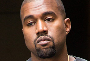 Kanye West Is 'Annoyed' That People Think the Divorce Was Kim Kardashian's Idea   InstantHub