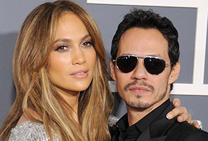 Marc Anthony Reportedly 'Comforting' Jennifer Lopez After Her Split From A-Rod | InstantHub
