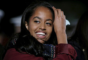 The Stunning Transformation of Malia Obama | InstantHub