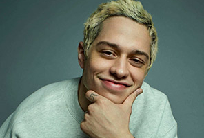 The Stunning Transformation of Pete Davidson   InstantHub