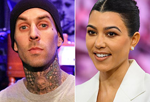 Travis Barker's Relationship With Kourtney Kardashian Is 'True Love,' His Son Says | InstantHub