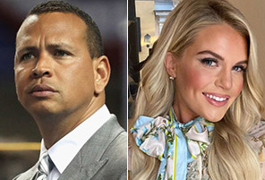Alex Rodriguez Reportedly 'Ignored' By Madison LeCroy Following JLo Split | InstantHub