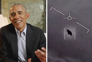 Barack Obama Reveals What He Knows About UFOs | InstantHub