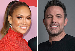 Ben Affleck & Jennifer Lopez 'Don't Want to Jinx Anything' With New Relationship   InstantHub